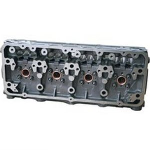 Cylinder Head And Blocks
