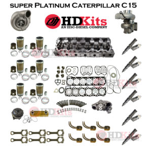 catalog/A1 New Images/Super Platinum C15 Rebuild Kit.jpg