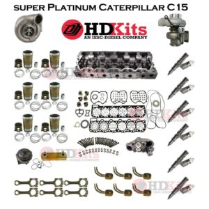 catalog/A1 New Images/Super Platinum C15 Rebuild Kit.jpg