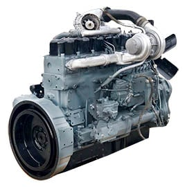 E6 Engine Series