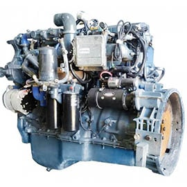 E7 Engine Series