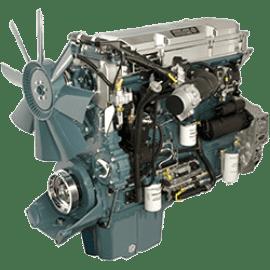 Detroit Diesel HP Engine Kits