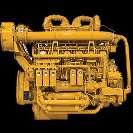 Caterpillar HP Engine Kits
