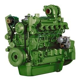 John Deere 6090 Engine Parts