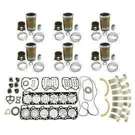 Engine Rebuild Kits for 4 Cylinder Engines