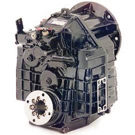 Mercruiser II-TR, S