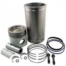 Cylinder Components