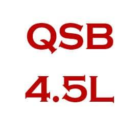 QSB - 4.5L